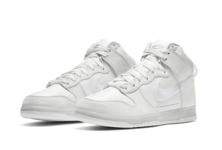 Nike Slam Jam Dunk grey