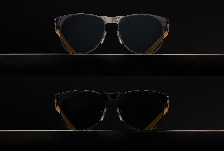 Stone Island x Persol collaborano per un occhiale esclusivo | 29 settembre