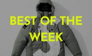 Il meglio dello streetwear 24-30 ottobre 2020: Adidas, Dolly Noire e Bape