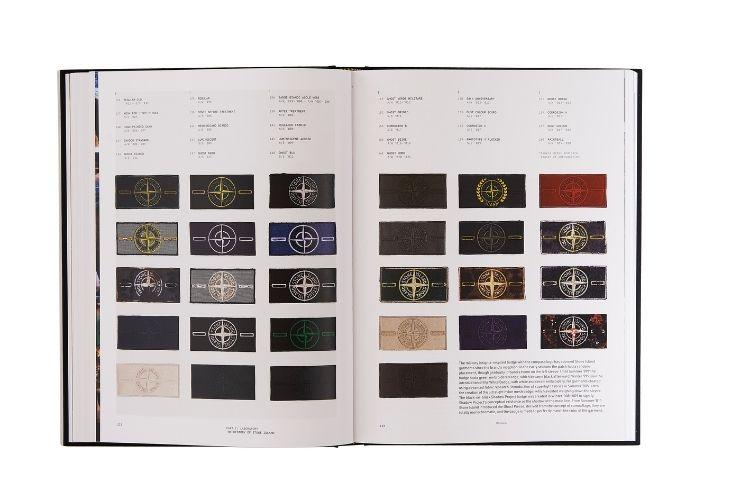 STONE ISLAND STORIA, un volume monografico celebrativo(1)