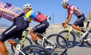 Palace x Rapha: lo streetwear si prepara per il Giro d'Italia
