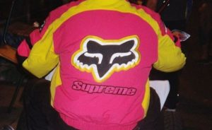 Supreme x Fox Racing: in arrivo una capsule dedicata al motocross