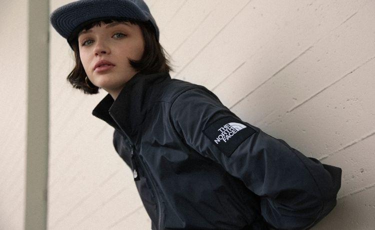 """The North Face: la nuova capsule urban """"Snow Rogue"""" omaggia gli anni '80"""