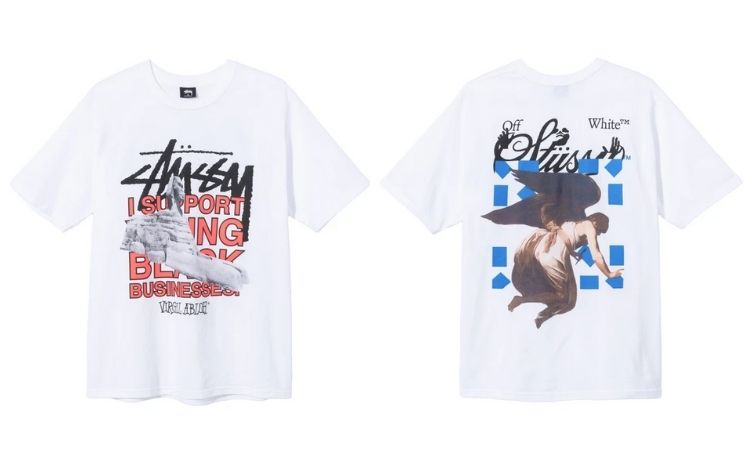 Compleanno Stüssy