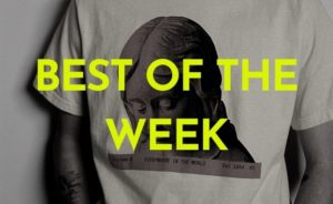 Il best of the week 12-18 dicembre 2020 tra Nike, Palm Angels e Bape