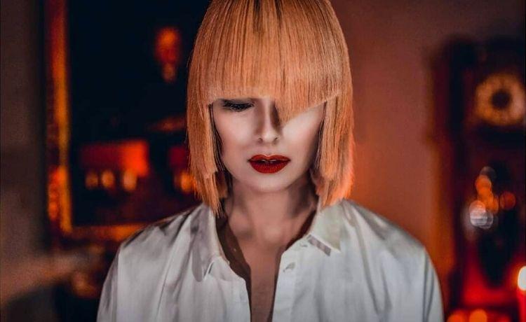 LOOK UP: la nuova campagna di Swoosh Hairdressing per le donne