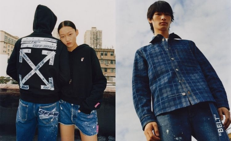 Off-White WeChat capsule collection