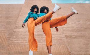 Athflow, il trend più seguito per il 2021 è vestirsi comodi