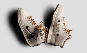 """Bodega x Nike Dunk High """"Legend"""": una delle più belle collab dell'anno"""