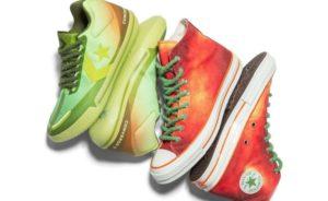 Converse x Concepts omaggiano le origini del basket | 28 gennaio