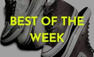 Il best of the week 16-22 gennaio 2021 tra Bape e Moncler
