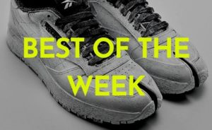 Il best of the week 8-15 gennaio 2021 tra Supreme e Off White