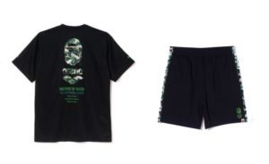 Bape x Arena, torna la capsule collection streetwear dedicata al nuoto