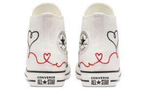 Converse Made With Love: San Valentino per gli sneakerhead!