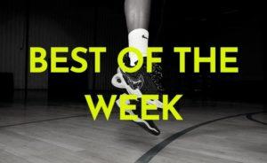 Il best of the week 5-12 febbraio 2021 tra Stone Island e Nike