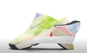 Nike Go FlyEase: al futuro delle sneaker non servono le mani
