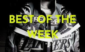 Il best of the week 5-12 marzo 2021 tra Nike e Converse