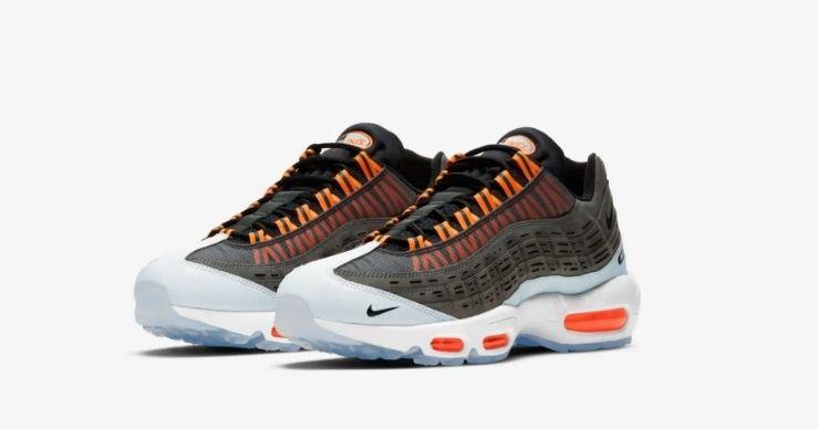 Migliori release Nike di marzo Air Max 95 x Kim Jones