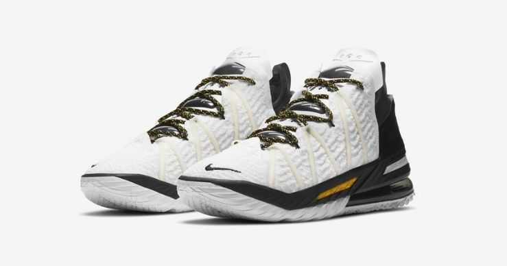 Migliori release Nike di marzo Nike LeBron 18
