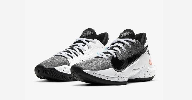 Migliori release Nike di marzo Zoom Freak 2