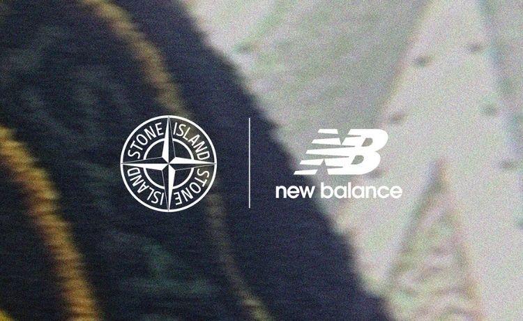 Stone Island x New Balance: annunciata una collaborazione a lungo termine