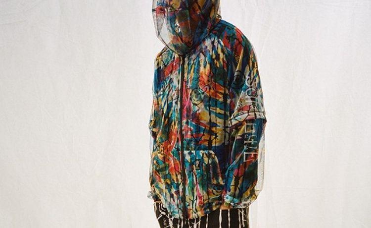 Supreme x South2 West8: lo streetwear si rende utile per la pesca | 22 aprile