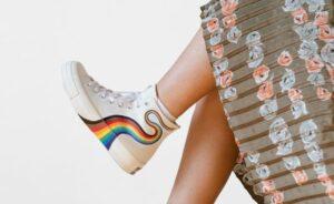 Converse Pride Collection 2021: la collezione a sostegno di LGBTQIA+