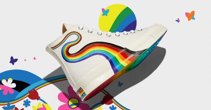 Converse Pride Collection 2021 - chuck 70