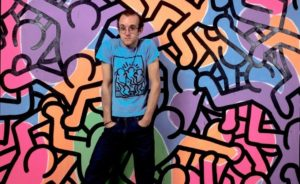 Converse x Keith Haring: lunga vita all'arte a sostegno del prossimo