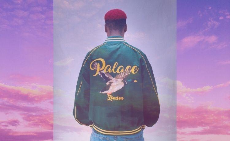 Palace: presentato il nuovo lookbook Summer 2021