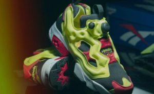 Reebok Instapump Fury: torna una sneaker storica | 15 maggio