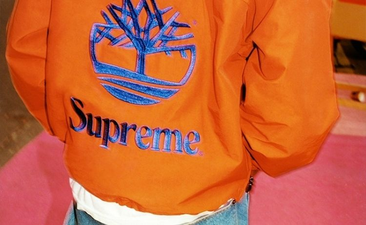 Supreme x Timberland: first look della Spring 2021 collection