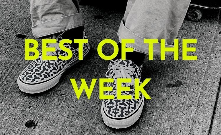 Il best of the week 12-18 giugno 2021 tra Nike e Dior