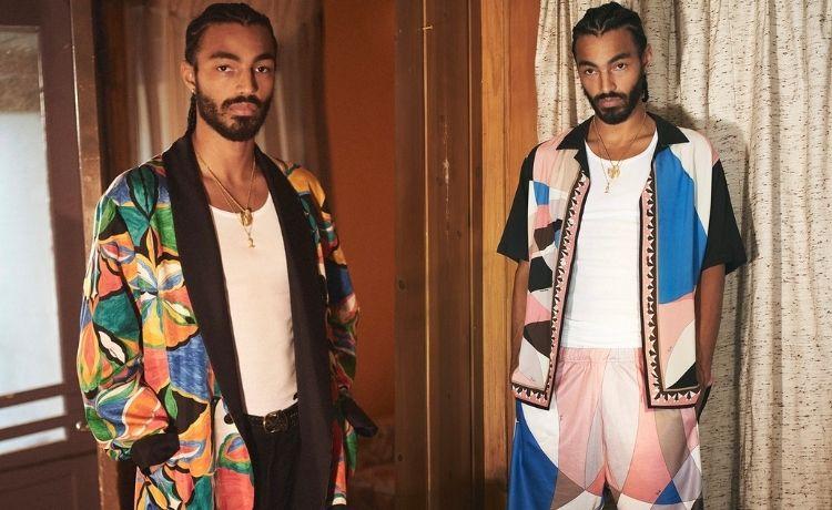 Supreme x Emilio Pucci: la Spring 2021 capsule è un omaggio al brand italiano