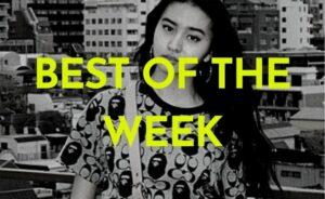 Il best of the week 10-16 luglio 2021 tra Nike e Adidas