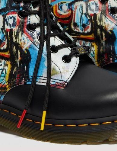 Dr.Martens x Basquiat 1460