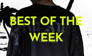 Il best of the week 17-23 luglio 2021 tra Nike e Palm Angels