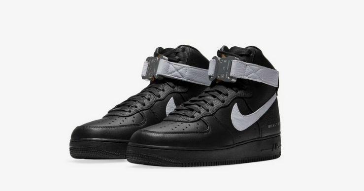 Migliori release Nike di luglio - Air Alyx