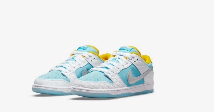 Migliori release Nike di luglio - Dunk Low Pro FTC