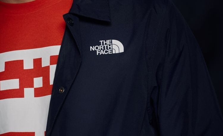 The north face international collection