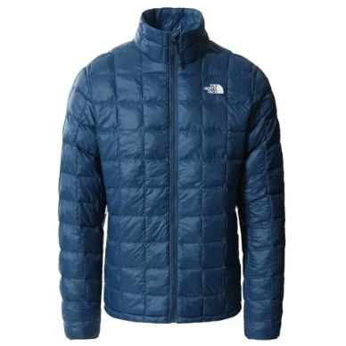 Giacca Blu The North Face ThermoBall Eco