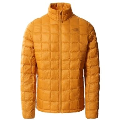Giacca arancione The North Face ThermoBall Eco