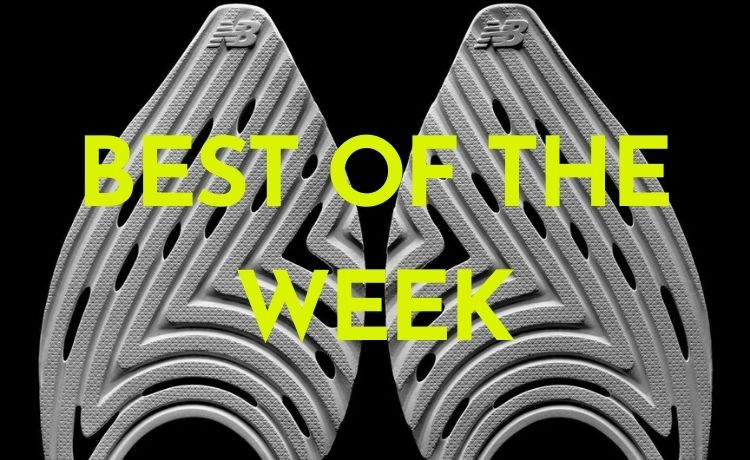 Il best of the week 11-17 settembre 2021 tra Nike e B-Switch